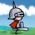 【仮面の勇者 ~心の迷宮RPG~】事前登録開始