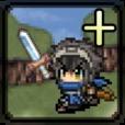 放置&タップ系RPGの王道がiOS に!