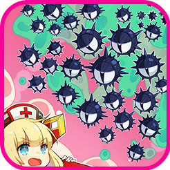 中毒注意!?あの有名フラッシュゲームが可愛くリファインされてアプリに登場!!